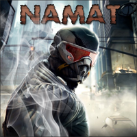 NAMAT- фото